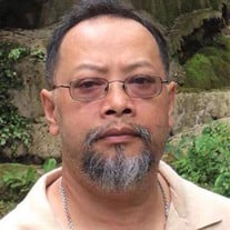 Steve Khounviengxay