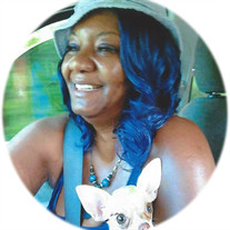 Ms. Tracy Hudson