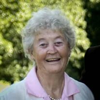 Betty Maupin