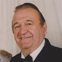 Herbert Raymond Lusinski