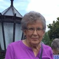 Nancy Ann Lambert