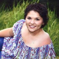 Caitlyn Layne McOsker