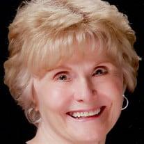Shirley Taylor Stone