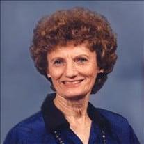 Delsie May Miller