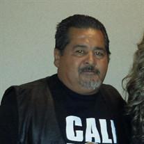 Benny Mendoza Jr.