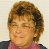Carol Ruth Combs