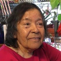 MARIA M. MARTINEZ
