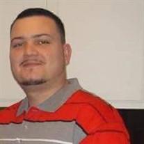Luis Reyes, Jr.