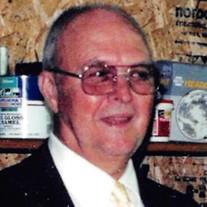 Raymon Dale Watkins