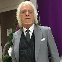 Jaime Armando Garcia