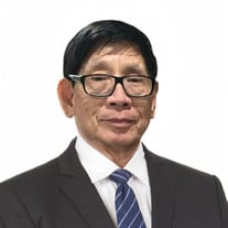 Mr Keith Siu Ki LI