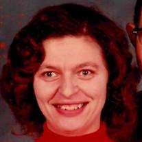 Sharon Ann Beil