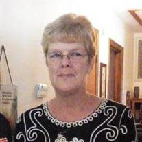 Jo Ann Flowers