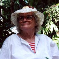Anna Mae Morton