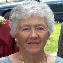 Jacqueline T. Sindoni