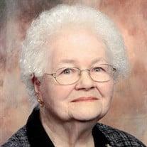 Rosalind G.  Miller