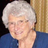 Dorothy Margaret Krueger