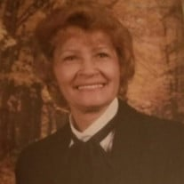 Betty Lee Joiner