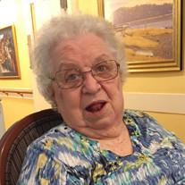 Marjorie Spiller Crockett