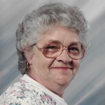 Constance J. Moad