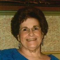 Carolyn F. Fasone
