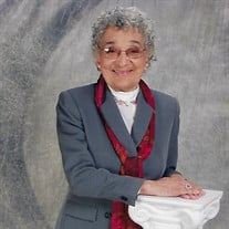 Ethel Logan