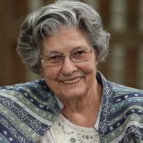 Kathleen S.  Steward
