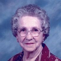 Elizabeth Viola Latiolais Martel