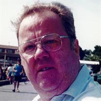 Mr. Allen R.  Drury