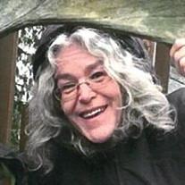 Patricia A. (Moran) Pastore