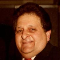 """William """"Bill"""" J. Corona"""