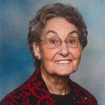 Phyllis Lorraine Franz