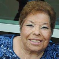 Ermalinda Rivera