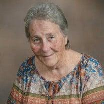 Celia Bernice Costine Buchanon