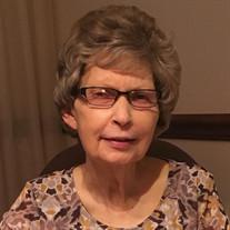 Emily Joyce Hornsby
