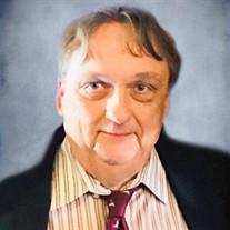 Michael P.  Flagg