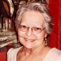 Edith  A. West