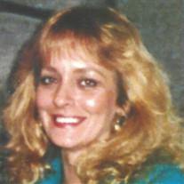 Veronica Sue Tolbert