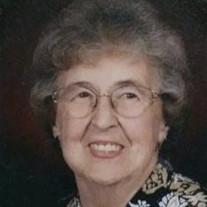 Gail J. Aust Varney
