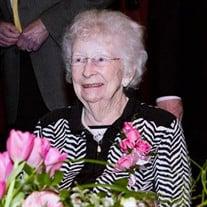 Betty  Jane Hansch