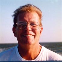 Mr. Alfred Mark Bull