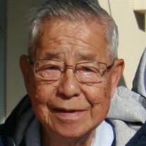 Benjamin  Eng Chua