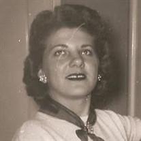 Alice Wilhelmina Sandor