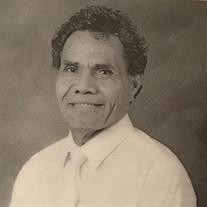 Petelo Filitonga Kaufusi
