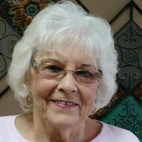 Mattie Irene Cox
