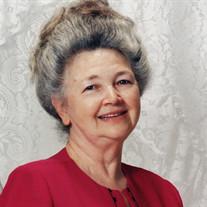 Louise Crocker