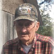 Douglas Ray Lambert of Selmer