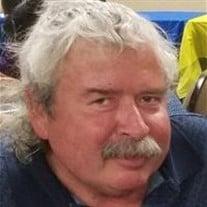 "Mr. Gerald Wayne ""Hippie"" Polve"