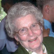 Bertha L. Landry