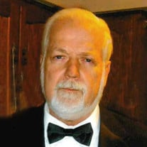 Donald Starkey